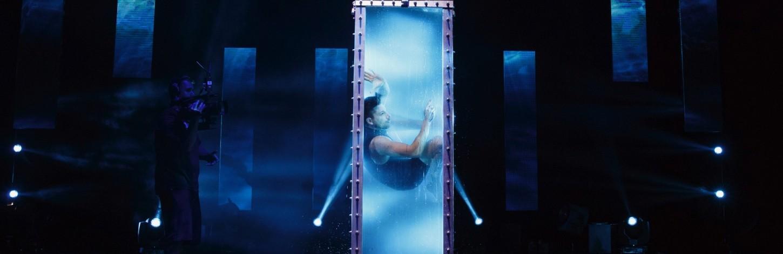 В Риге объявлено дополнительное шоу иллюзионистов с Бродвея 'The Illusionists'
