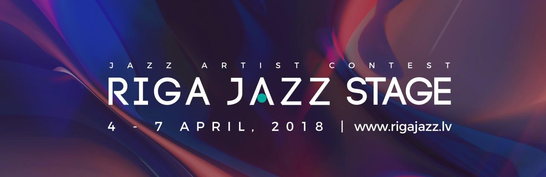 """Biļetes uz """"Riga Jazz Stage 2018"""" jau pārdošanā!"""