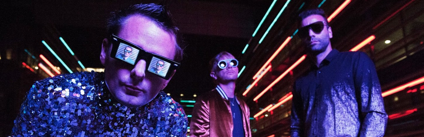 MUSE RETURN TO LATVIA WITH THEIR MOST SPECTACULAR SHOW
