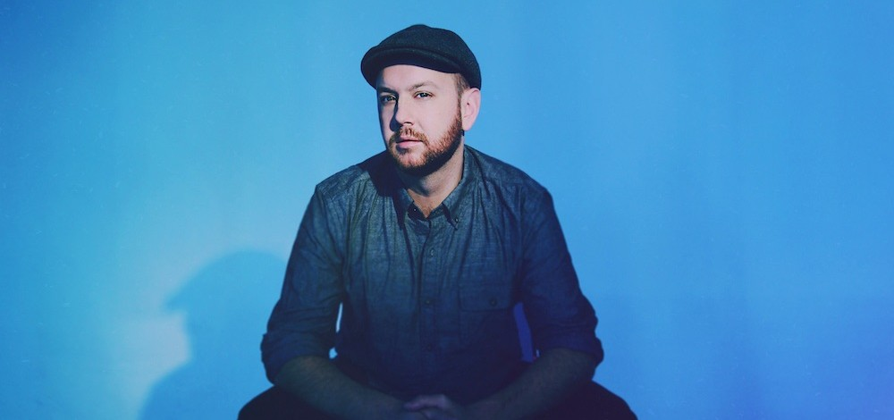American songwriter Matt Simons will perform in Latvia for the very first time