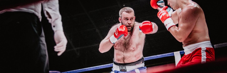 Rīgā notiks cīņu turnīrs '101 Fighting Championship'